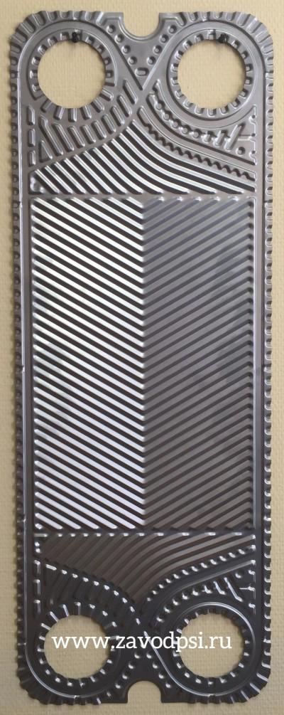 Пластина для ТАР-0,15