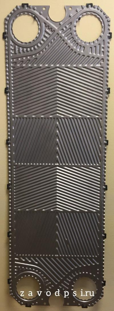 Пластина для ТАР-0,4